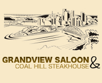 Grandview Saloon & Coal Hill Steakhouse