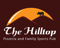 The Hilltop Pizzeria and Family Sports Pub