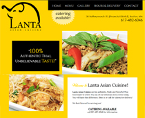 Lanta Asian Cuisine